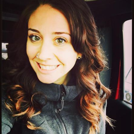 Cassie is Kelowna youth counsellor